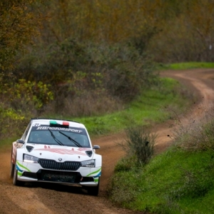 11° RALLY TUSCAN REWIND - Gallery 2