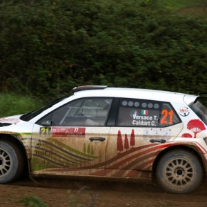 11° RALLY TUSCAN REWIND - Gallery 3