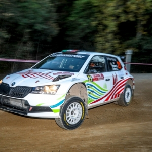 11° RALLY TUSCAN REWIND - Gallery 4