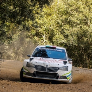 11° RALLY TUSCAN REWIND - Gallery 5