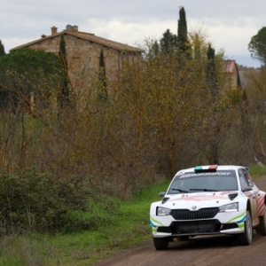 11° RALLY TUSCAN REWIND - Gallery 7