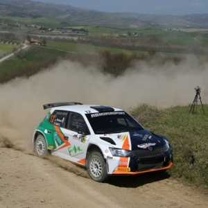 12° RALLY VAL D'ORCIA - Gallery 3