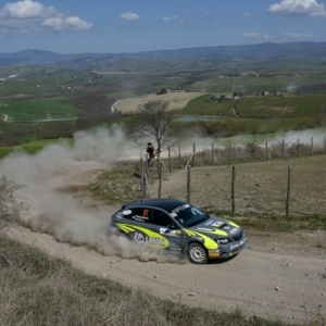12° RALLY VAL D'ORCIA - Gallery 22