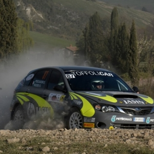 12° RALLY VAL D'ORCIA - Gallery 23