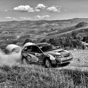 12° RALLY VAL D'ORCIA - Gallery 24