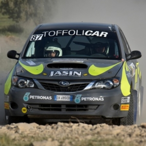 12° RALLY VAL D'ORCIA - Gallery 1